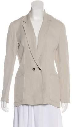 Jenni Kayne Lightweight Structured Blazer