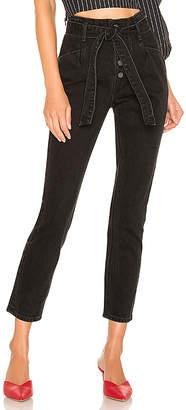 GRLFRND Daphne Super High-Rise Jean.