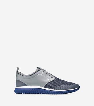 Cole Haan GrandMøtion Saddle Knit Sneaker