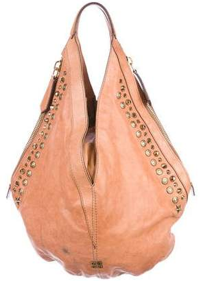 Givenchy Tinhan Studded Hobo