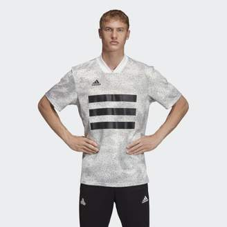 adidas TAN Graphic Jersey