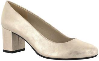 Easy Street Shoes Proper Womens Pumps