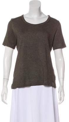 Akris Punto Short Sleeve T-Shirt