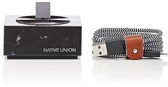 Native Union Marble iPhone® Dock