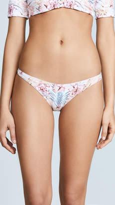 SKYE & staghorn Basic Bikini Bottoms