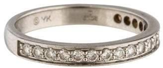 Cartier Wedding Band
