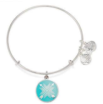 Alex and Ani Arrows of Friendship Charm Bracelet