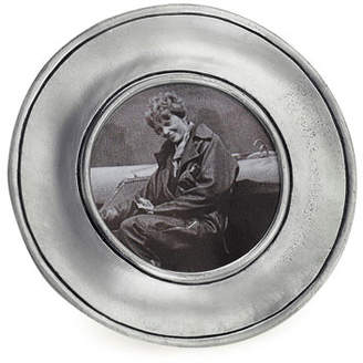 Match Lombardia Small Round Picture Frame