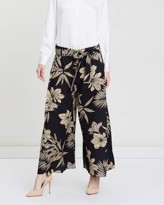 Polo Ralph Lauren Floral Pants