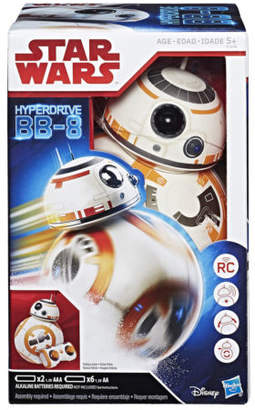 Star Wars NEW iPlay Hyperdrive BB8