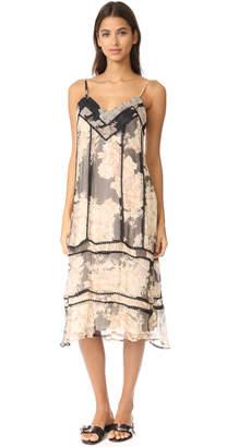 Cleobella Marla Midi Dress $189 thestylecure.com