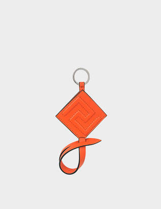 Versace Linea Key Holder Charm