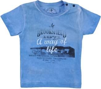 Brooksfield T-shirts - Item 12034224AB