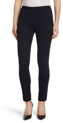 Theory Pique Skinny Pants