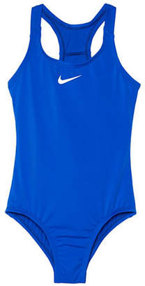 Nike One-Piece Racerback Sport Swimsuit