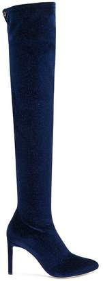 Giuseppe Zanotti Design over-the-knee boots