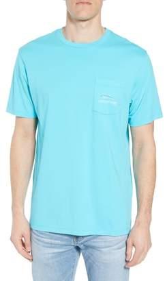 Vineyard Vines Tuna Hook Regular Fit Crewneck T-Shirt