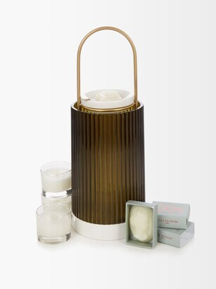 Cire Trudon La Promeneuse Candle And Scented Wax Set - Multi