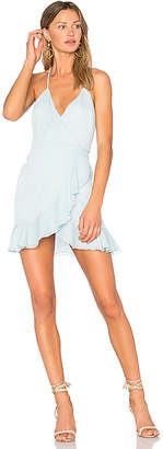 Lovers + Friends Gigi Wrap Dress