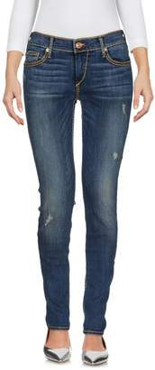 True Religion Denim pants - Item 42622605UG