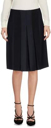 Prada Knee length skirts - Item 35333155VX