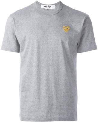 Comme des Garcons heart T-shirt