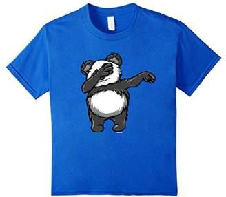Dabbing Panda Shirt
