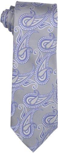 Michael Kors Men's Pandora Paisley Necktie