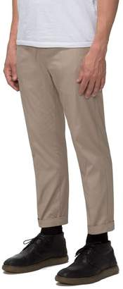 Tavik 'Arroyo' Crop Stretch Chinos