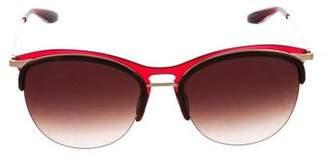 Barton Perreira Seraphina Tinted Sunglasses