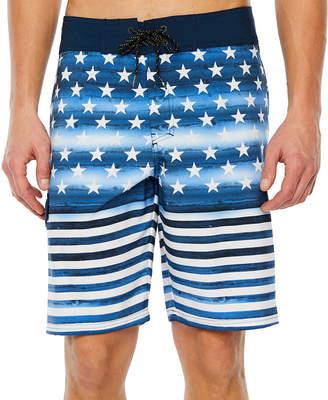 Ocean Current Enforcer Board Shorts