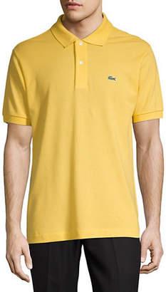 Lacoste Casual Cotton Polo