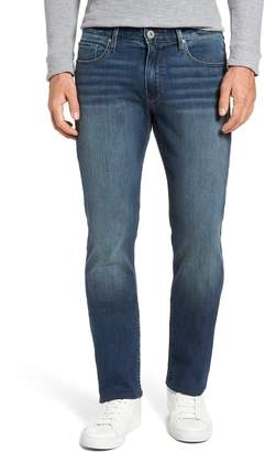 Paige Legacy - Normandie Straight Leg Jeans