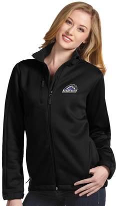 Women's Antigua Colorado Rockies Traverse Jacket