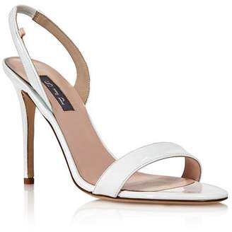 Sarah Jessica Parker Women's Eleanor Slingback High-Heel Sandals