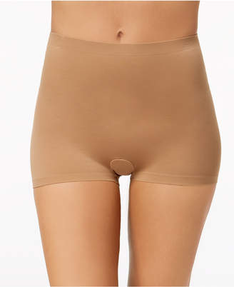 Maidenform Women Cover Your Bases Firm-Control Smoothing Boyshort DM0034