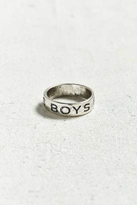 Urban Outfitters Boys Ring