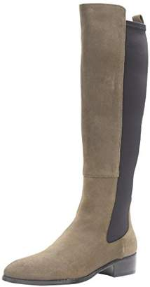 Donald J Pliner Women's Nera Tall Shaft Stretch Boot
