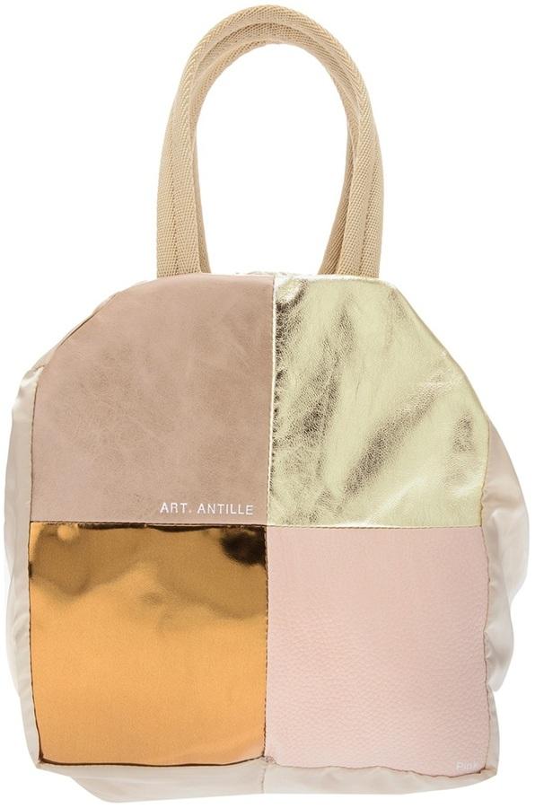 Carmina Campus small satchel bag