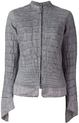 Isaac Sellam Experience Affamee jacket