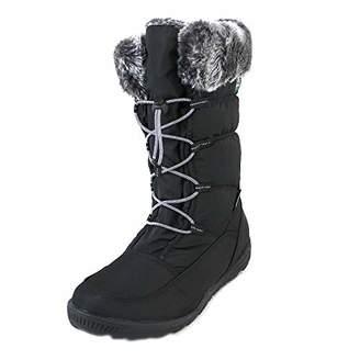 Kamik Girls' Camrose Snow Boot