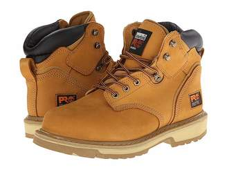 Timberland 6 Pit Boss Steel Toe