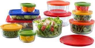 Pyrex 12 Piece Simply Store Food Storage Set