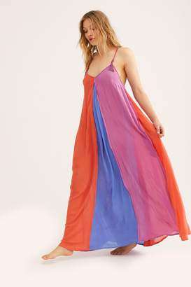 The Endless Summer Mixin' It Up Maxi Dress
