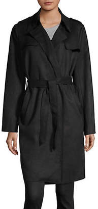 Line Michele Trench Jacket