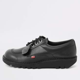a657b06dfd5ed Kickers Leather Shoes For Men - ShopStyle UK