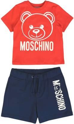 Moschino Shorts sets - Item 40123514LQ