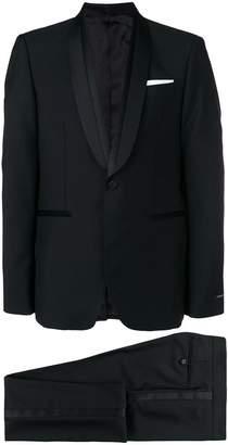 Les Hommes tuxedo suit
