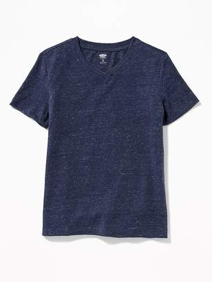 Old Navy Softest V-Neck Tee for Boys