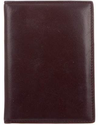 Maiyet Smooth Leather Wallet